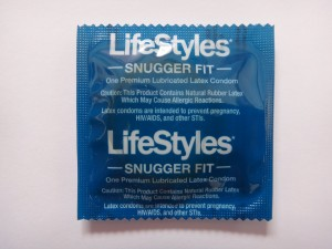 LifeStyles Snugger Fit Condoms_